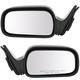 1AMRP00644-1992-96 Toyota Camry Mirror Pair