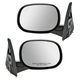 1AMRP00631-1998-03 Dodge Van - Full Size Mirror Pair