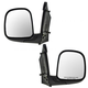 1AMRP00635-1996-02 Mirror Pair