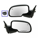 1AMRP00636-2002-04 Chevy Mirror Pair
