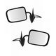 1AMRP00637-1994-97 Dodge Mirror Pair