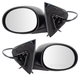 1AMRP00638-2003-05 Dodge Neon Mirror Pair