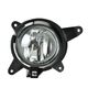1ALFL00612-2002-05 Kia Sedona Fog / Driving Light Passenger Side