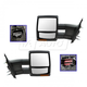 1AMRP00618-2007-14 Ford F150 Truck Mirror Pair