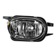1ALFL00623-Mercedes Benz Fog / Driving Light Driver Side