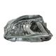 1ALFL00629-Lexus LS460 LS600h Fog / Driving Light Passenger Side