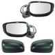 1AMRP00616-2009-12 Honda FIT Mirror Pair