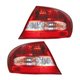 1ALTP00618-2003-05 Chrysler Sebring Tail Light Pair