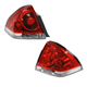 1ALTP00616-2006-13 Chevy Impala Tail Light Pair