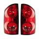 1ALTP00624-Dodge Tail Light Pair