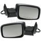 1AMRP00608-Mirror Pair