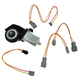 1AWPM00019-Power Window Motor