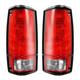 1ALTP00606-Tail Light Pair