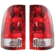 1ALTP00637-GMC Tail Light Pair