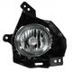 1ALFL00650-2011-14 Mazda 2 Fog / Driving Light Passenger Side