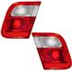 1ALTP00643-BMW Tail Light Pair