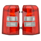 1ALTP00626-2008-13 Jeep Patriot (MK) Tail Light Pair