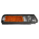 1ALPK00195-1988-89 Honda Accord Corner Light Passenger Side
