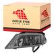 1ALFL00665-2005-07 Honda Odyssey Fog / Driving Light