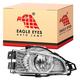 1ALFL00663-2011-13 Buick Regal Fog / Driving Light Driver Side