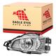 1ALFL00664-2011-13 Buick Regal Fog / Driving Light Passenger Side