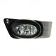 1ALFL00633-2012-13 Honda FIT Fog / Driving Light Driver Side