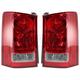 1ALTP00664-2009-15 Honda Pilot Tail Light Pair