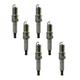 ACETK00001-Spark Plug AC Delco 41-101