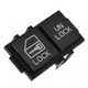 1AWES00077-Power Door Lock Switch