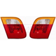 1ALTP00648-2002-05 BMW Tail Light Pair