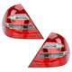 1ALTP00657-Mercedes Benz E320 E350 E500 Tail Light Pair
