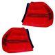 1ALTP00650-BMW Tail Light Pair