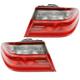 1ALTP00652-2000-02 Mercedes Benz Tail Light Pair