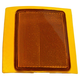 1ALPK00270-Chevy Reflector Driver Side