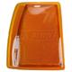 1ALPK00274-Ford Reflector Driver Side