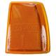 1ALPK00275-Ford Reflector Passenger Side