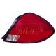 1ALTL01066-2003 Ford Taurus Tail Light Passenger Side