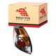 1ALTL01055-2007-09 Nissan Altima Tail Light Driver Side