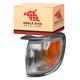 1ALPK00234-Nissan Pathfinder Corner Light Driver Side