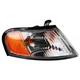 1ALPK00225-1998-99 Nissan Altima Corner Light