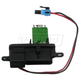 1AHBR00017-1996-11 Blower Motor Resistor