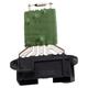 1AHBR00014-2001-04 Blower Motor Resistor