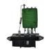 1AHBR00015-Blower Motor Resistor