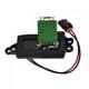 1AHBR00010-Blower Motor Resistor