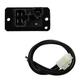 1AHBR00083-Blower Motor Resistor