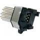 1AHBR00080-BMW Blower Motor Module