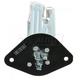 1AHBR00060-Blower Motor Resistor