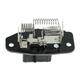 1AHBR00069-Ford Blower Motor Resistor