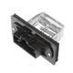 1AHBR00052-Blower Motor Resistor