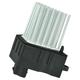 1AHBR00050-Blower Motor Resistor